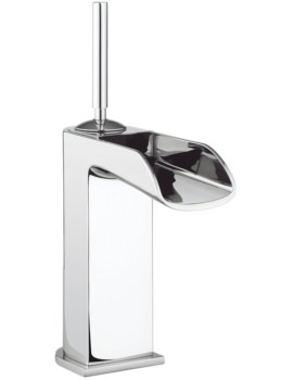 Crosswater Love Me Monobloc Mini Basin Mixer Tap