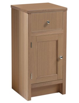 Roper Rhodes Hampton 400mm Natural Oak Storage Unit
