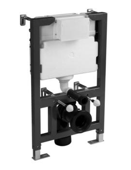 Roper Rhodes 820mm Wall Hung Dual Flush WC Frame
