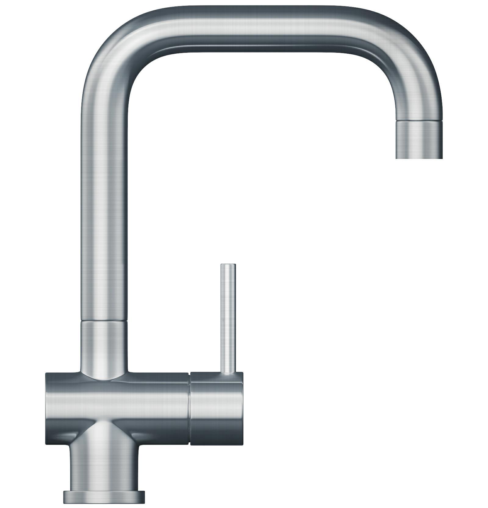 Franke Kitchen Sinks : Franke Nyon Stainless Steel Kitchen Sink Mixer Tap