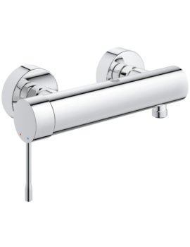 Grohe Essence New Single Lever Shower Mixer
