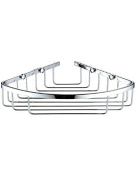 Heritage 200 x 200mm Corner Wire Basket