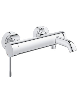 Grohe Essence New Single Lever Bath Shower Mixer