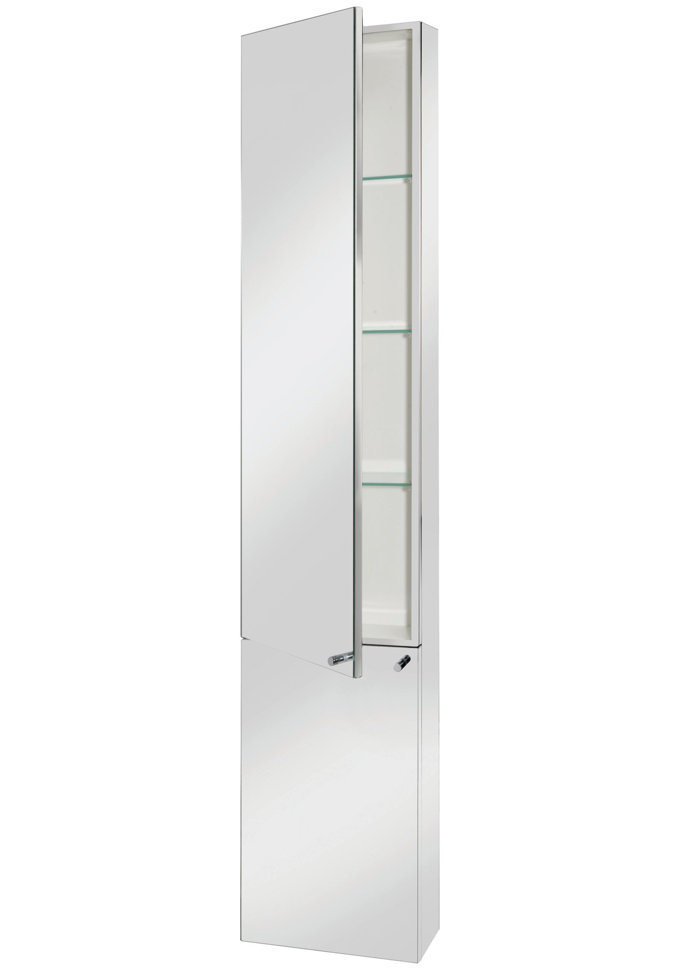 tall bathroom unit brand new croydex nile tall stainless steel cabinet