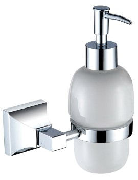 Heritage Chancery Wall Mounted Soap Dispenser