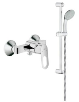 More info Grohe / 118343
