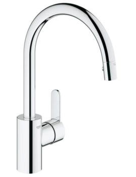 Grohe Eurostyle Cosmopolitan Single Lever Kitchen Sink Mixer Tap