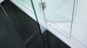 Return Glass Panel