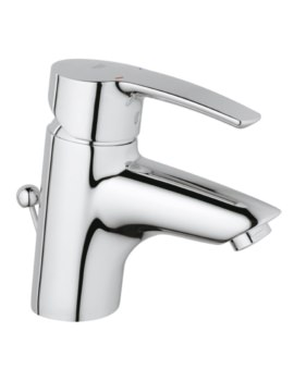 Grohe Eurostyle Half Inch S-Size Single lever Basin Mixer Tap