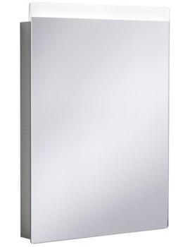 Bauhaus Revive 3.0 600 x 800mm LED Illuminated Mirror
