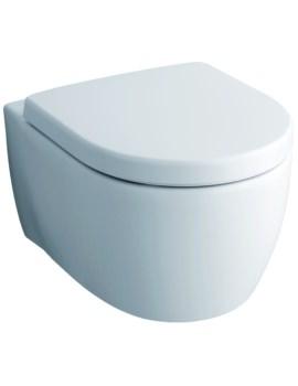Twyford 3D Wall Hung WC Pan 530mm