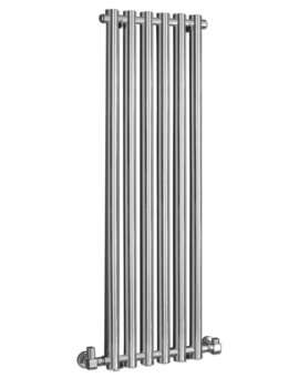 Phoenix Mia 400 x 1200mm Wall Mounted Designer Radiator