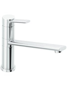 Abode Specto Single Lever Kitchen Mixer Tap