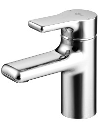 Ideal Standard Attitude Basin Mixer Tap Without Pop Up Waste