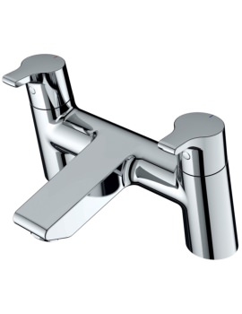 Ideal Standard Active Two Hole Bath Filler Tap