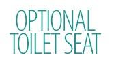 Vitra Toilet Seat