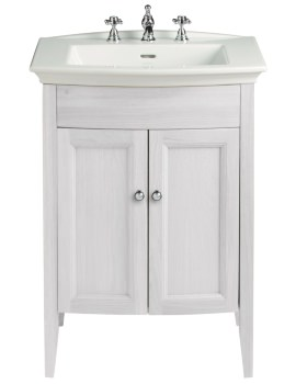 Heritage Caversham Vanity Unit For Blenheim Basin