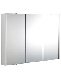 White bathroom cabinets gloss white bathroom medicine for Bathroom cabinet 900mm high