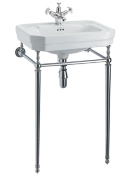 Burlington Victorian 560mm Basin And Wash Stand
