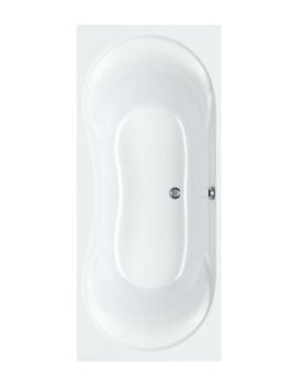 Carron Arc Duo 5mm  Bath 1700 x 750mm