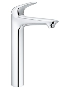 Grohe Eurostyle XL-Size Deck Mounted Basin Mixer Tap