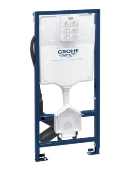 Grohe Rapid SL For Sensia IGS Shower WC