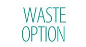 Waste Option
