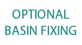 Basin Fixing