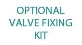 Valve Fixing Kit