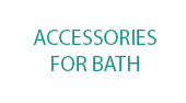 Aquaestil Accessories For Whirlpool Bath