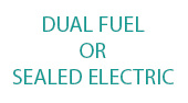 Apollo Duel Fuel And Electric Option