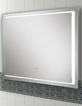HIB Spectre 60 LED Illuminated Mirror 800 x 600mm