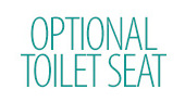 Toilet Seat And Cover From AS And IS