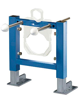 Premier Standard Low Height Wall Hung WC Frame