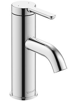 Duravit C.1 Single Lever Basin Mixer Tap