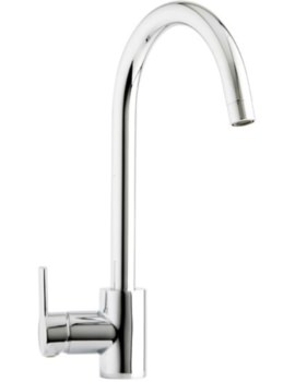 Mayfair Milan Mono Kitchen Sink Mixer Tap