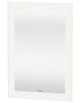 Duravit Cape Cod Mirror With Lighting