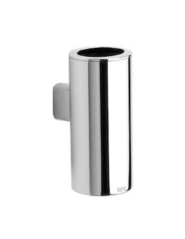 Roca Hotels 2.0 Wall Mounted Toothbrush And Tumbler Holder