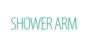 Optional Shower Arm