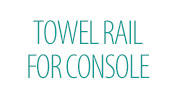 Towel Rail For Console