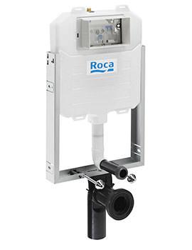More info Roca / 890080110