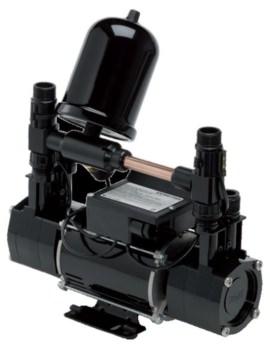 Bristan Stuart Turner 1.8 Bar Twin End Negative Head Shower Pump