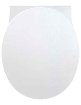 Twyford Encore Standard Toilet Seat And Cover