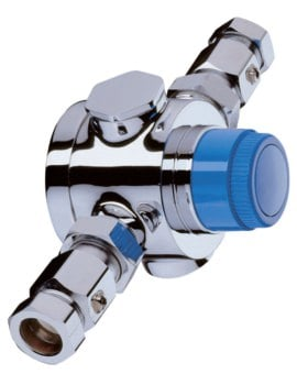 Bristan Gummers 28mm Thermostatic Mixing Valve