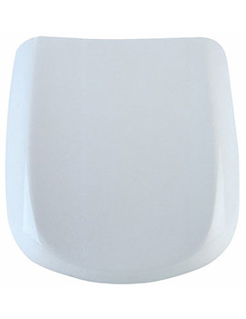 Twyford Envy Standard Toilet Seat And Cover