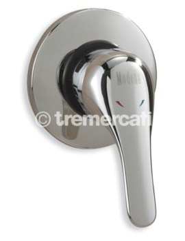 Tre Mercati Modena Concealed Manual Shower Valve