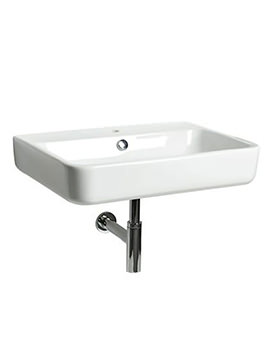Tavistock Agenda 600 X 450mm Ceramic Basin