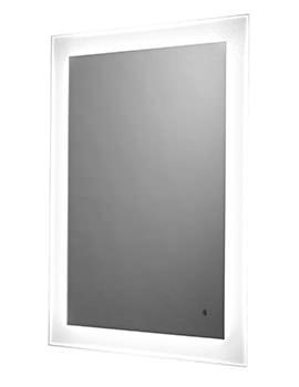 Tavistock Reform LED Backlit Illuminated Mirror 500 x 700mm