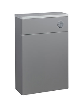Tavistock Compass 570mm Back To Wall WC Unit With Worktop