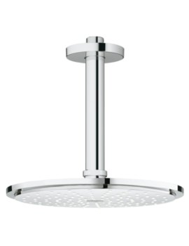 Grohe Rainshower Cosmopolitan Shower Head With Arm